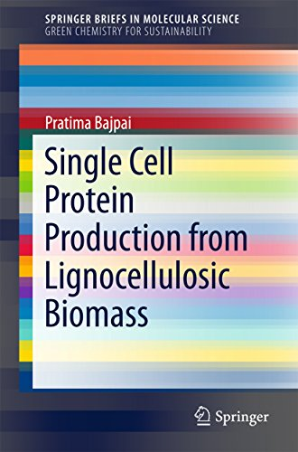 Single Cell Protein Production from Lignocellulosic Biomass (SpringerBriefs in Molecular Science)