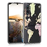 kwmobile Case Compatible with Xiaomi Mi Note 10 / Note 10