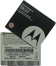 Motorola OEM BK61 BATTERY FOR I425 VU204 Z6c RAZR