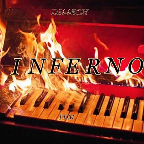 "DjAaron ""The Mixx King"""