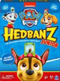 HedBanz Junior PAW Patrol, Picture Guessing Board Game, for Families and Kids Ages 5 and up