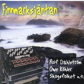 Finnmarksjäntan