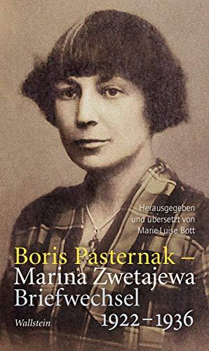 Briefwechsel 1922-1936 (German Edition)