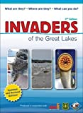 Invaders of the Great Lakes: Invasive Species and Their Impact on You