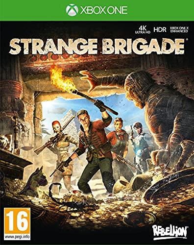 Strange Brigade [Edizione: Francia]
