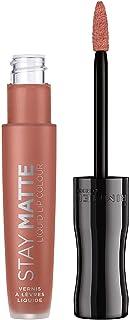 Rimmel London Stay Matte Liquid Lip Colour Labial Líquido Tono 720 - 5.5 ml