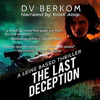 The Last Deception cover art