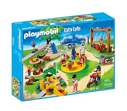 Playmobil -   5024