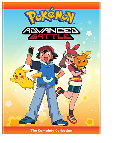 pokemon advanced box set 2 - 5