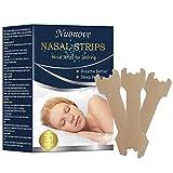 Tiras Nasales, Nasal Strips, Tiras Nasales Antironquidos, 30 Tiras Nasales le ofrece la Solución...