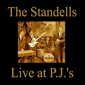 The Standells Live at P.J.'s