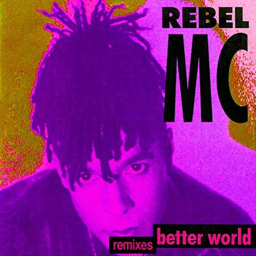 Better World (Afrika Jazz Mix)