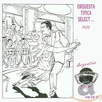 Orquesta Tipica Select