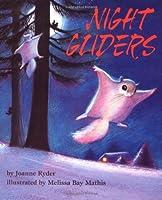 Night Gliders 0816738211 Book Cover
