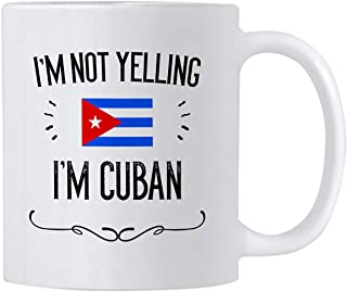 Best cuban flag coffee cups Reviews