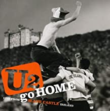 Best u2 go home slane castle Reviews