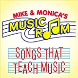 Mike & Monica's Music Room Theme