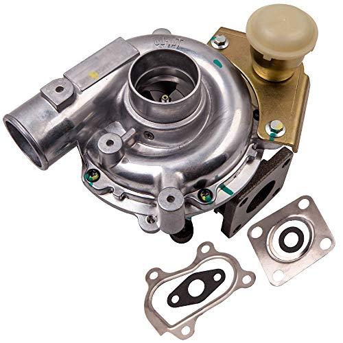 maXpeedingrods Turbo Turbocharger for HOLDEN for ISUZU D-Max Rodeo 2.5L 136HP 4JA1-T 8972402101