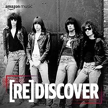 REDISCOVER The Ramones