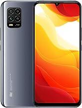 Xiaomi Mi 10 Lite 5G Smartphone 6GB 128GB 6.57'' AMOLED 48MP Quad-cámara 4160mAh (Typical) NFC Negro [español versión]