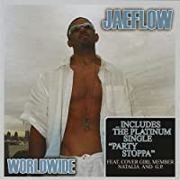 Worldwide by Jaeflow (2013-05-03)
