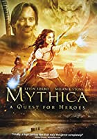 Mythica: a Quest for Heroes [DVD]
