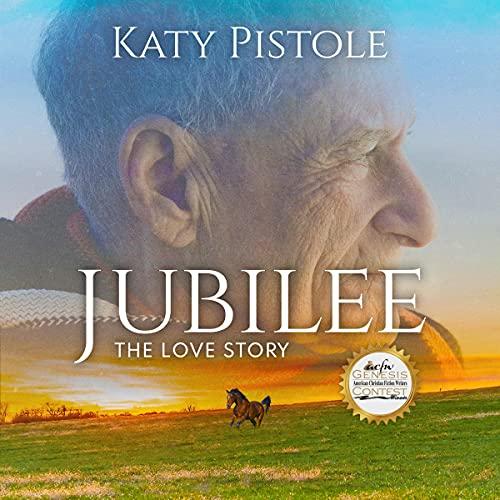 『Jubilee』のカバーアート