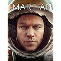 The Martian (Digital 4K UHD, Movies Anywhere Compatible)