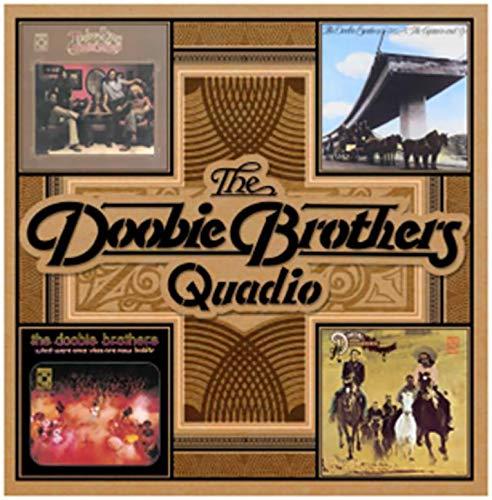 Quadio Box (4 Blu-Ray Audio)