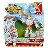 Little Tikes Kingdom Builders-Sir Phillip Toy, Multicolor