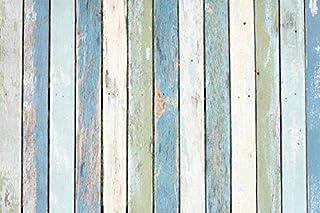 3D Blue Board 139 Wall Paper Print Decal Deco Indoor Wall Mural Self-adhesive Wallpaper AJ WALLPAPER AU Zoe (416x254cm(WxH...