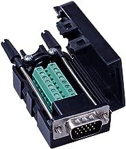Best terminal vga connector Reviews