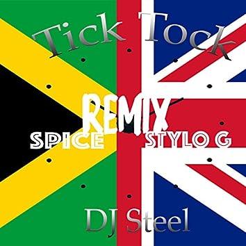 Tick Tock Remix