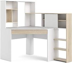 تيفلوم مكتب مع خزانة متعدد الاستخدام، 70482 49ak
