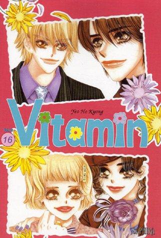 Vitamin, Tome 16 :
