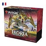 Bundle Magic: The Gathering Ikoria: la Tierra de los behemoths (Contiene 10 boosters) – Versión Francesa