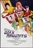Bmx Bandits Mini Poster Nicole Kidman 28 cm x43cm 11inx17in