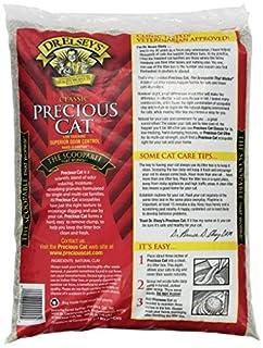 Dr. Elsey's Premium Clumping Cat Litter للبيع