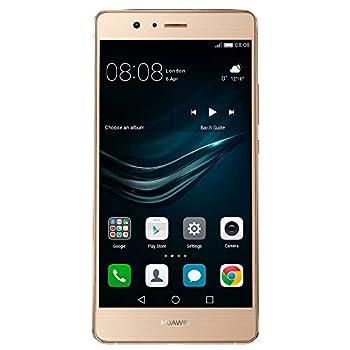 Huawei P9 Lite VNS-L23 Dual SIM Factory Unlocked 16GB  International Version - No Warranty   Gold