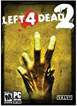 New Electronic Arts Left 4 Dead 2 First Person Shooter Pc Excellent Performance High Quality