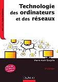 Technologie des ordinateurs et des réseaux - 9e édition (InfoSup)
