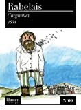 Gargantua (Annoté) (Libnum Classique t. 9) - Format Kindle - 0,99 €