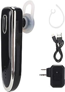 Adaptador, práctico Adaptador de walkie-Talkie portátil, práctico para intercomunicador de walkie-Talkie, Uso Profesional ...