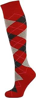 Best knee high plaid socks Reviews