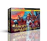 Atlas Games atg01334–Gloom en Space, Familias Juego de Estrategia