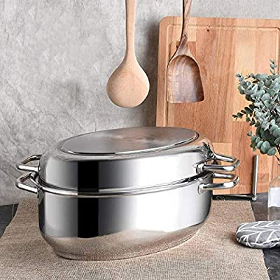 Mr Rudolf Chef's Classic Roasting Pan