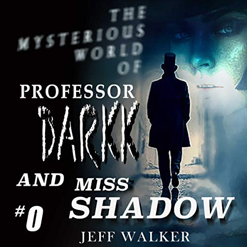 Into the Shadow of Dark audiobook cover art