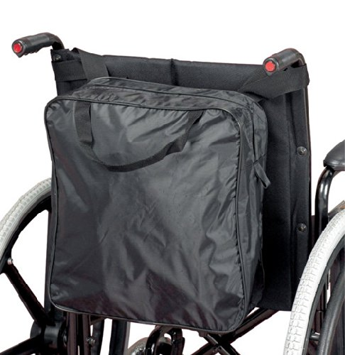 Ability Superstore - rolstoeltas, zwart