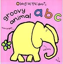 Groovy Animal ABC