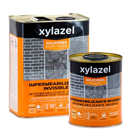 Xylazel - Impermeabilizante invisible 750ml